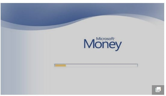Microsoft Money Plus Sunset Deluxe - free online college financial tool