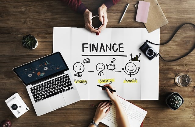 finance management tools