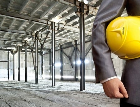 Construction Engineering Manager