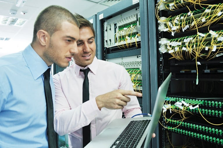 IT Operation Systems Manager