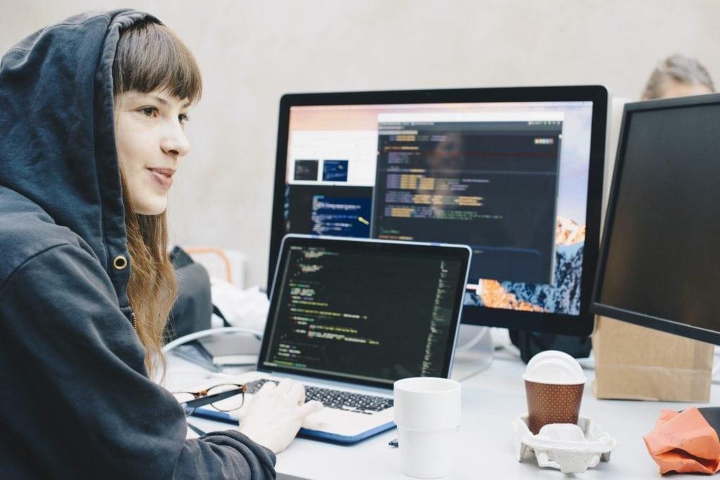 Software App Developer