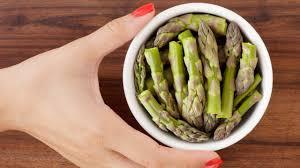 asparagus -superfoods