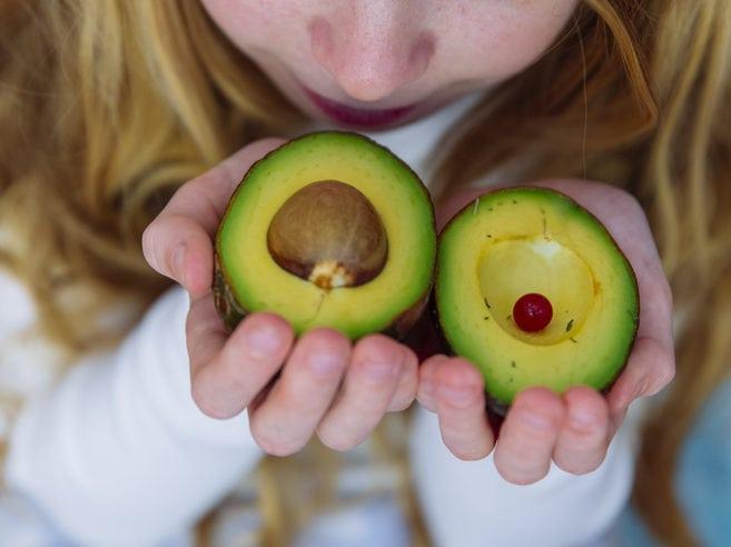 avocado - superfoods
