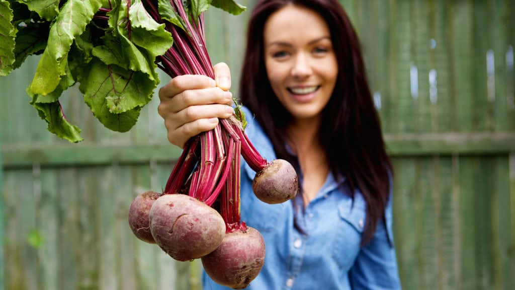 beets - superfoods