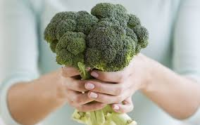 broccoli - superfoods