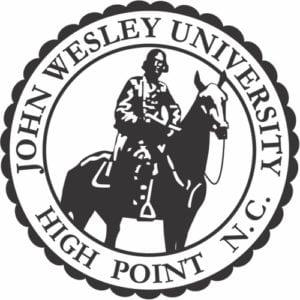 john wesley university