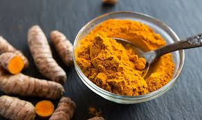 turmeric - superfoods