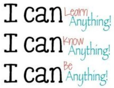 i can - online learning