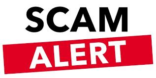 scam alert- online education scams