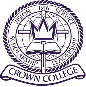 crown college minnesota