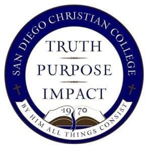 san diego christitan college