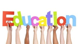 education degrees