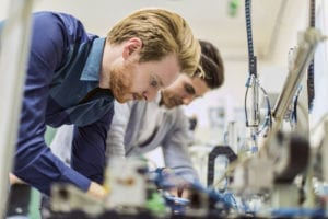 electronic engineering degrees