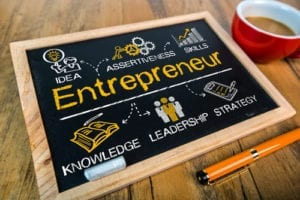 entrepreneurship degrees