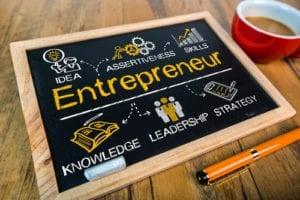 entrepreneurship online degrees