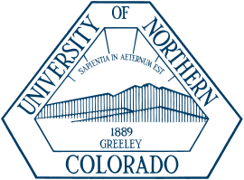 university of northern colorado asl sign language interpreter