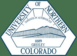 university of northern colorado asl sign language interpreter