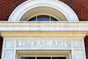 bachelors liberal studies