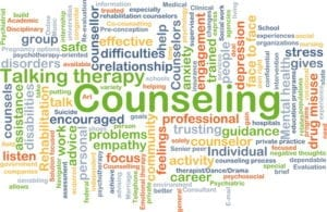 bachelors counseling degrees