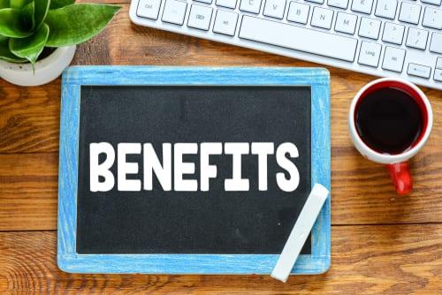 benefits military friendly schools