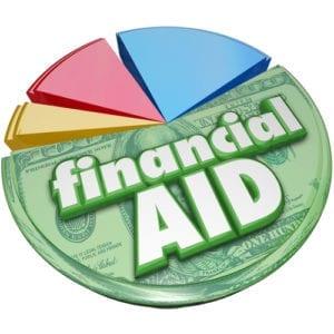 financial aid organizational leadership