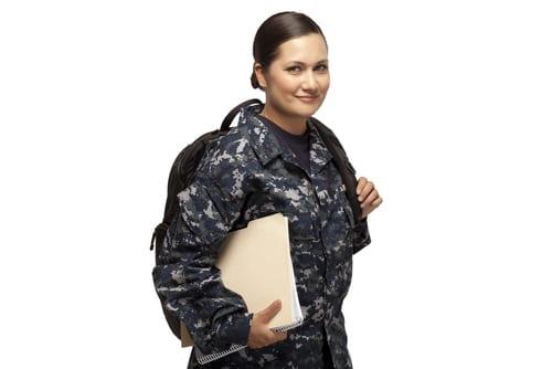 GI bill military