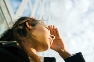 career outlook organizational leadership
