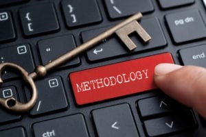 methodology law enforcement