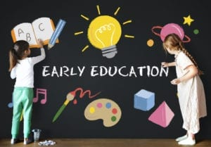 early childhood education curriculum