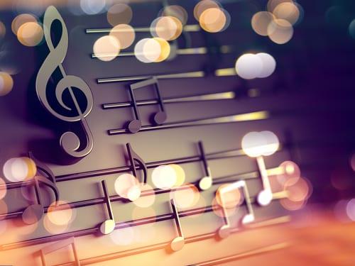 music degrees
