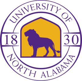 university of north alabama online