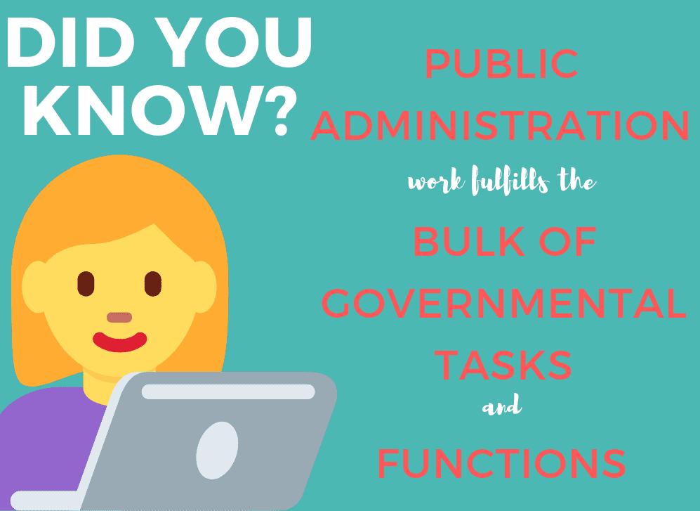 Public Admin 2