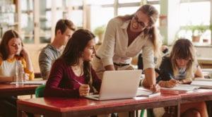 online bachelors education