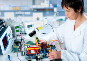 online bachelor of electronic engineering