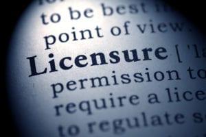 online bachelors education licensure