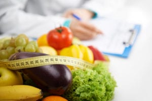 online bachelors dietetics