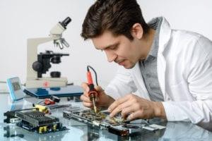 online bachelor of electronic engineering