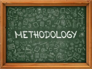 methodology early childhood education