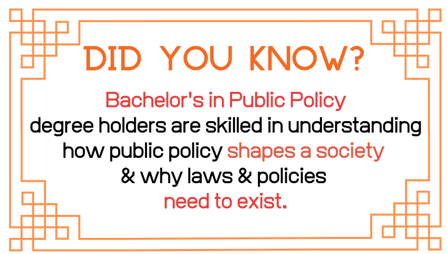 PUBLIC POLICY fact
