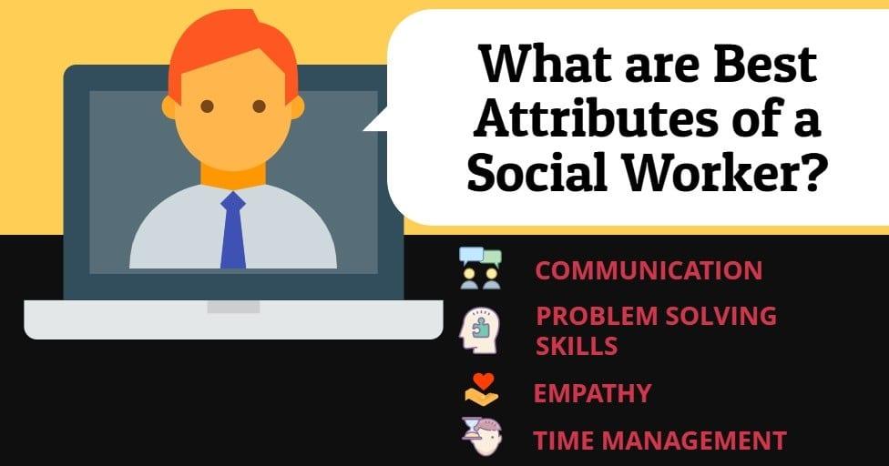 Social Work qualities