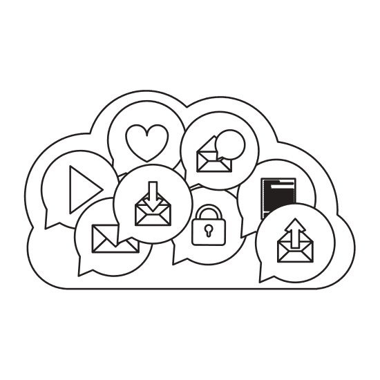 network cloud security