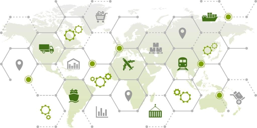 best bachelors supply chain management