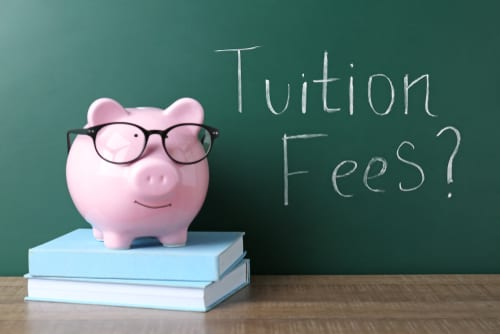 difference between in state out of state tuition