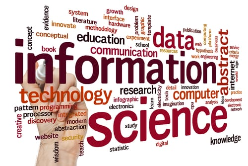 information sciences