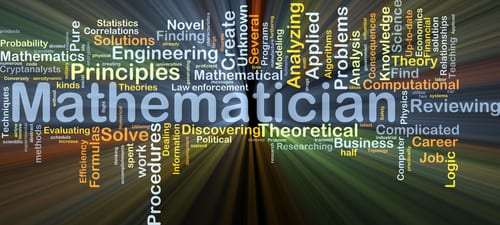 applied mathematician