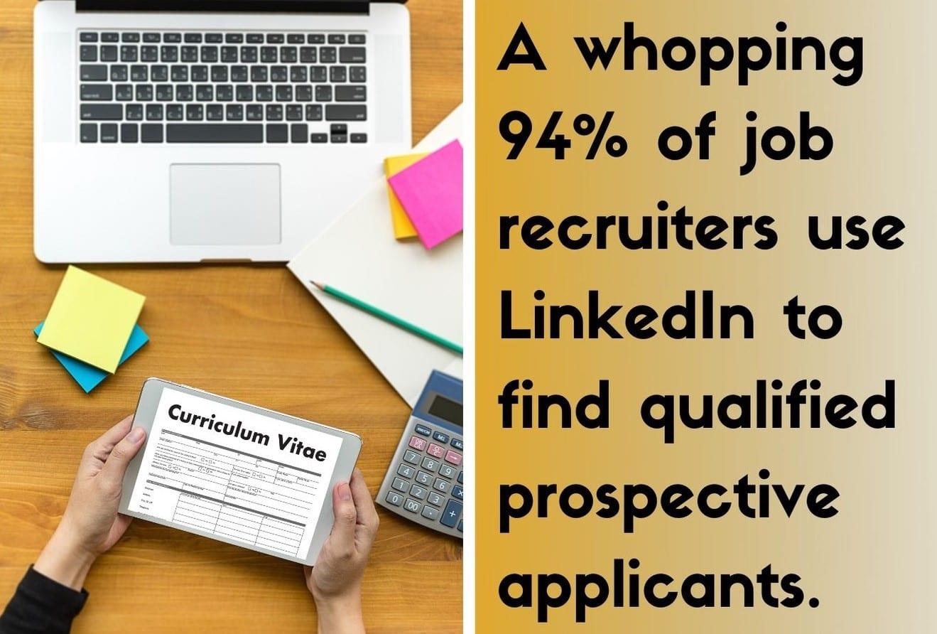 job recruiters 7