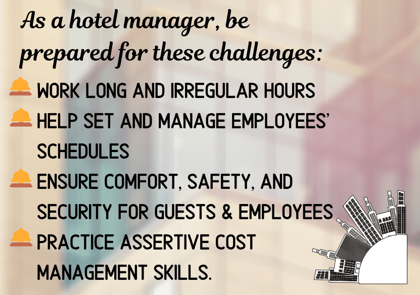bachelors hotel manager fact 3