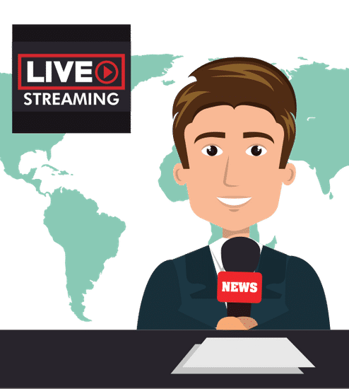 broadcaster 1