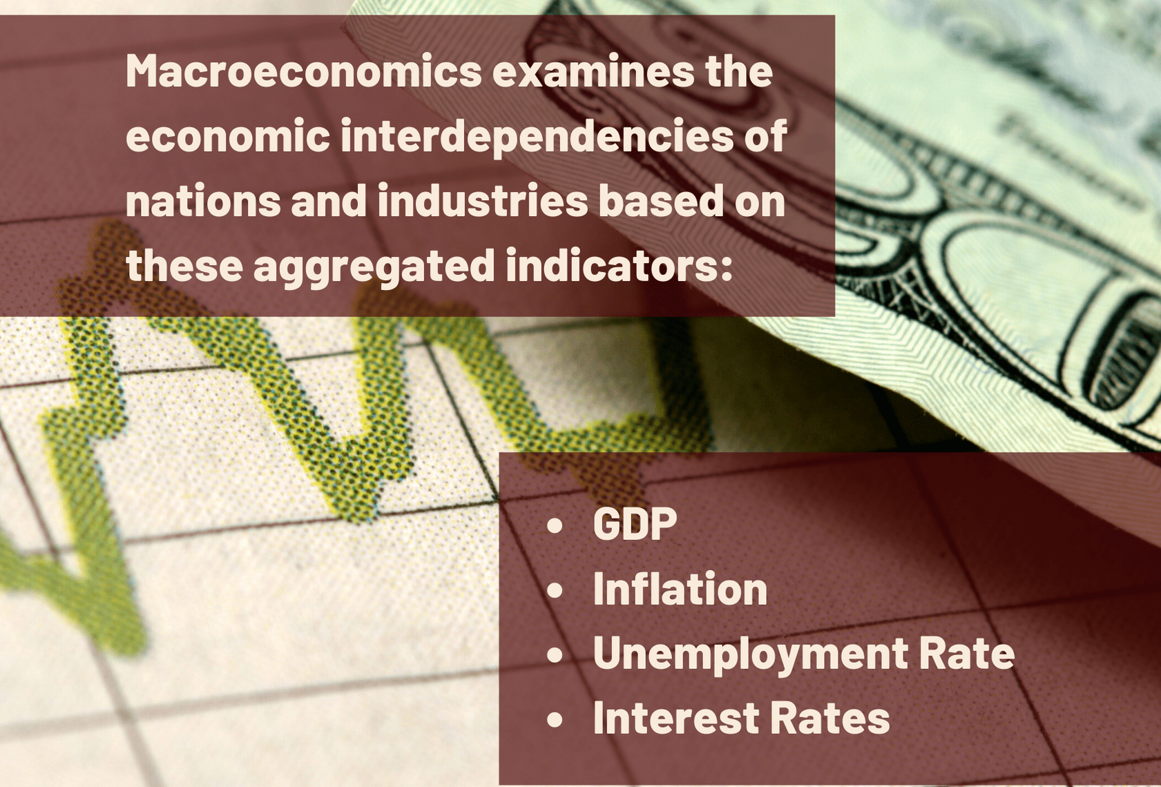 macroeconomics course fact 2