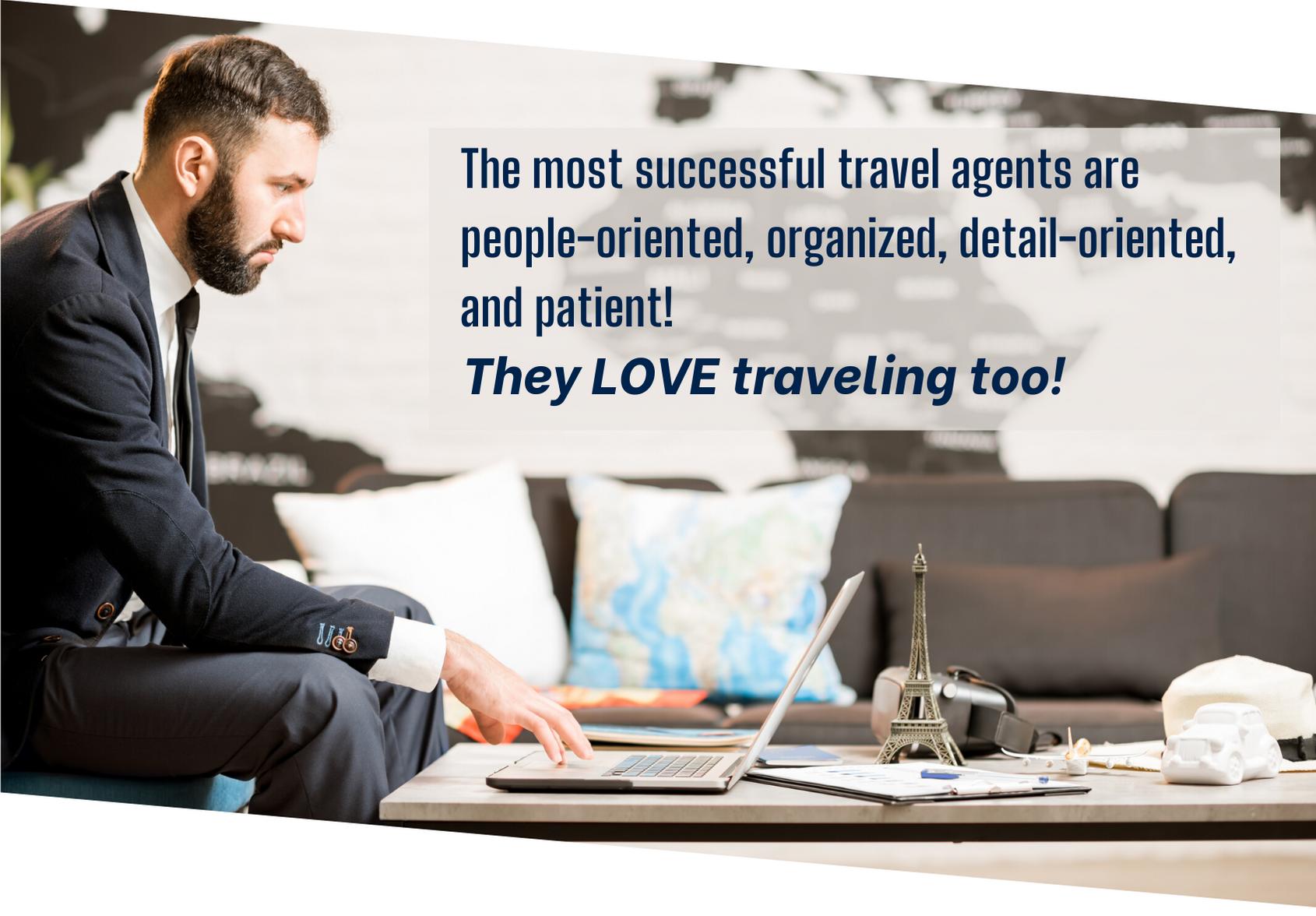 travel agent fact 3